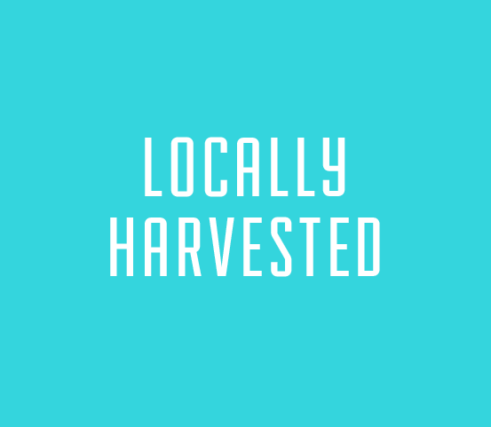 Locally Harvested